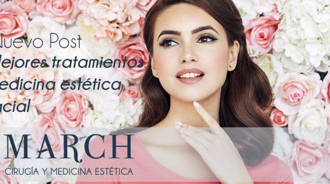 Tratamientos Estetica Facial