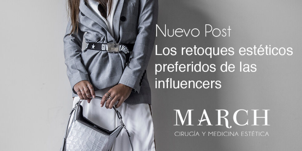 Influencers Estética